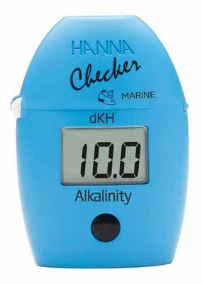 Hanna Checker - Alkalinity
