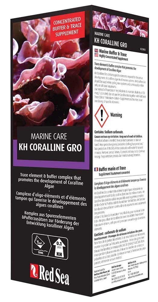 Red Sea KH Coralline Gro