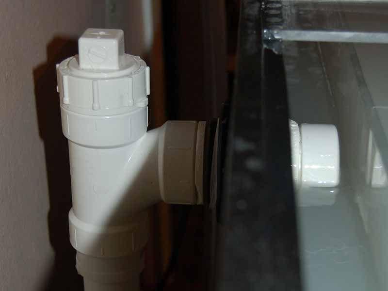 durso standpipe overflow drain